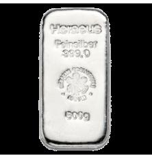 Sztabka srebra 500g